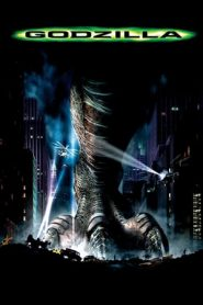Godzilla (1998) BluRay 480P 720P Gdrive