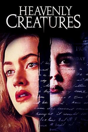 Heavenly Creatures (1994) Blu-Ray 480P 720P x264