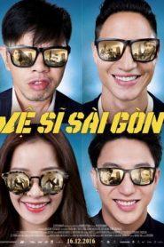 Saigon Bodyguards (2017) Dual Audio BluRay 480P 720P x264