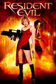 Resident Evil (2002) Dual Audio BluRay 480P 720P 1080P [Hindi – English] Gdrive