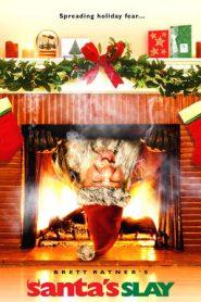 Santa's Slay (2005) BluRay 480P 720P x264