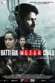 Batti Gul Meter Chalu (2018) Hindi WEB-DL 480p & 720p GDRive