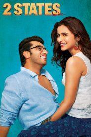 2 States (2014) Hindi BluRay 480p & 720p | GDrive