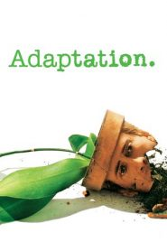 Adaptation. (2002) Full Movie 480p 720p Blu-ray Online Download