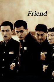 Friend (2001) Korean BluRay 480P 720P GDrive