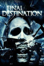 The Final Destination (2009) Dual Audio [Hindi-ENG] BluRay 480p & 720p GDrive