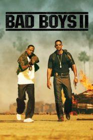 Bad Boys II (2003) Dual Audio BluRay [ Hindi DD5.1 – English ] | 480p 720p | Esubs | Gdrive