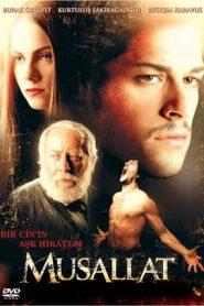 Musallat (2007) DVDRip 700MB | GDRive | BSub