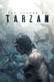 The Legend of Tarzan (2016) BluRay 480p 720p | GDrive