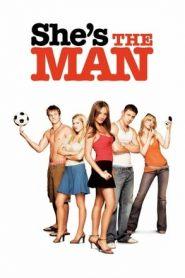 She's the Man (2006) WEB-HD 480p & 720p | GDrive