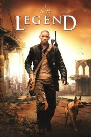 I Am Legend (2007) Dual Audio BluRay 480P 720P Esubs [Hindi DD 5.1 – English] GDrive