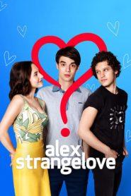 Alex Strangelove (2018) WEB-DL 480p & 720p GDrive