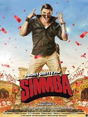 Simmba (2018) Hindi WEB-HD HEVC 480p, 720p & 1080p GDrive