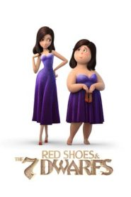 Red Shoes (2020) HDRip 480p & 720p | GDrive