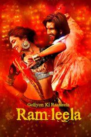 Goliyon Ki Raasleela Ram-Leela (2013) BluRay 480p & 720p | GDrive