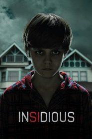 Insidious (2010) Dual Audio BluRay 480p & 720p GDrive