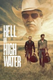 Hell or High Water (2016) BluRay 480p & 720p GDrive | BSub