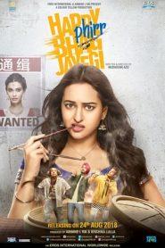 Happy Phirr Bhag Jayegi (2018) Hindi DVDRip 480P 720P Gdrive