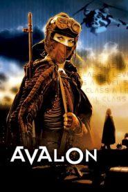 Avalon (2001) BluRay 480p & 720p   GDRive