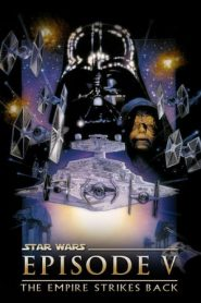 Star Wars: Episode V – The Empire Strikes Back (1980) 480P 720P GDrive
