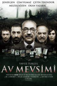 Hunting Season (2010) Turkish BRRip 720p | GDrive | 1Drive | Bsub