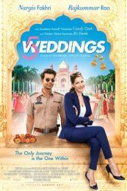 5 Weddings (2018) Hindi Dubbed HDRip 720p | GDrive