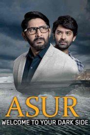 Asur : Season 1 Hindi WEB-DL HEVC 480p & 720p | [Complete]