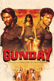 Gunday (2014) Hindi BluRay 480p & 720p   GDrive