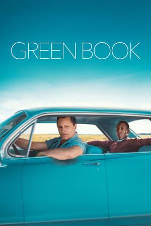Green Book (2018) BluRay 480p & 720p GDrive | 1Drive | BSub
