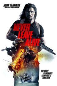 Never Leave Alive (2017) BluRay 480P 720P x264