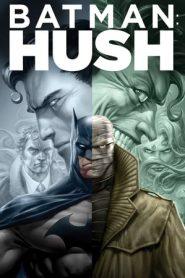 Batman: Hush (2019) BluRay 480p & 720p | GDRive