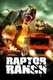 Raptor Ranch (2013) Dual Audio BluRay HEVC 100MB 480P 720P x264