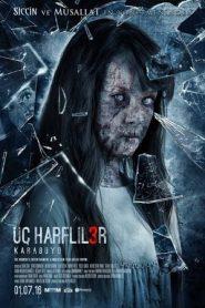 Üç Harfliler 3 – Three Letters 3: Black Magic (2016) Turkish BluRay 480P 720P Gdrive