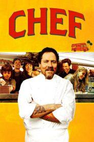 Chef (2014) BluRay 480p & 720p | GDrive