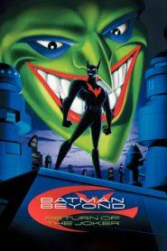 Batman Beyond: Return of the Joker (2000) BluRay Dual Audio 480p & 720p | GDrive