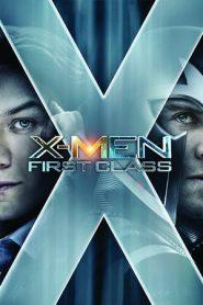X-Men: First Class (2011) Dual Audio BluRay [Hindi – English] 480p, 720p & 1080p | Gdrive