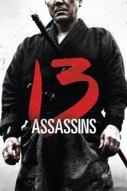13 Assassins (2010) BluRay 480P 720P Gdrive | Bengali Subtitle