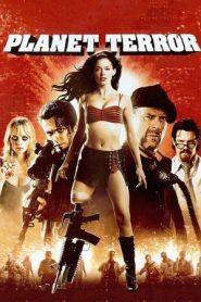 Planet Terror (2007) Blu-Ray 480P 720P GDrive