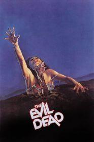 The Evil Dead (1981) BluRay 480P 720P Dual Audio [Hindi-English] GDrive