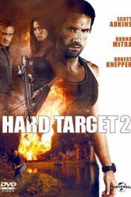 Hard Target 2 (2016) BluRay 480p & 720p   GDrive