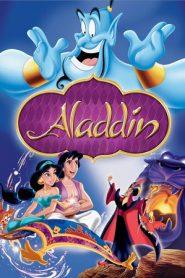 Aladdin (1992) Dual Audio BluRay 480P 720P x264