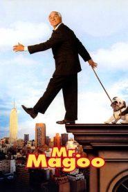 Mr. Magoo (1997) Dual Audio WEB-HD 480P 720P 1080P x264