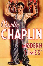 Modern Times (1936) BluRay 480p & 720p | GDrive
