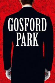Gosford Park (2001) Blu-Ray 480P 720P x264