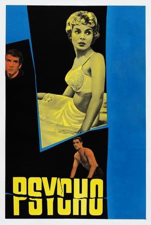 Psycho (1960) BluRay 480P 720P Gdrive