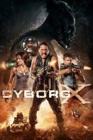 Cyborg X (2016) BluRay 480P 720P x264