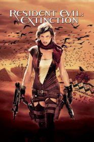 Resident Evil: Extinction (2007) Dual Audio BluRay 480P 720P 1080P [Hindi – English] Gdrive