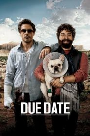 Due Date (2010) BluRay 480p 720p | Gdrive
