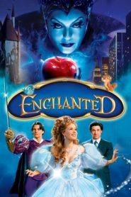 Enchanted (2007) BluRay 480p & 720p | GDrive