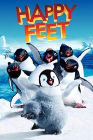 Happy Feet (2006) BluRay 480P 720P GDrive